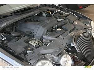 2003 Jaguar S