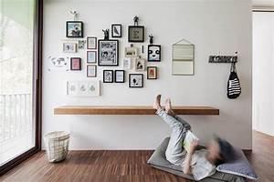 Zimmerfarben Für Jugendzimmer : jugendzimmer farben wandgestaltung ~ Markanthonyermac.com Haus und Dekorationen