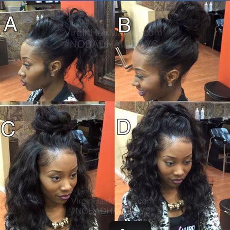 Versatile Sew In Hairstyles by Versatile Sew In Black Hairstyles
