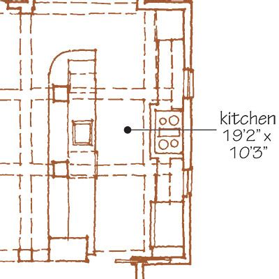 Galley Kitchen Floor Plans by Galley Kitchen Floor Plans Home Design And Decor Reviews