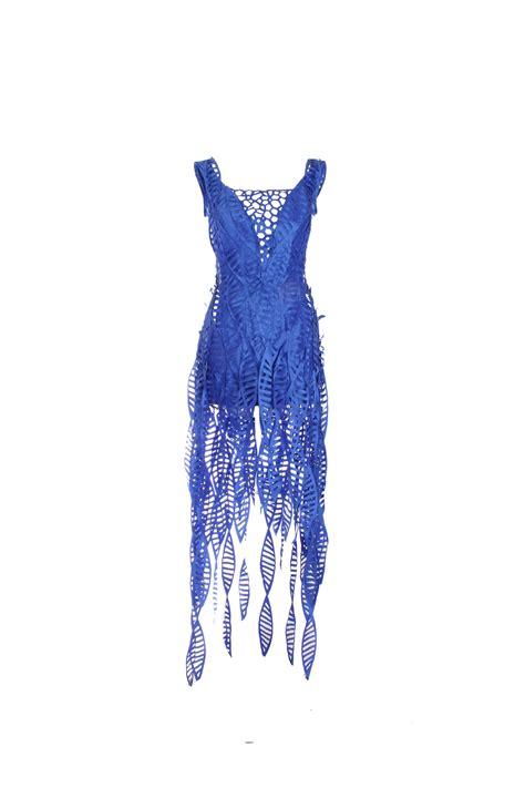 DNA Evening Dress