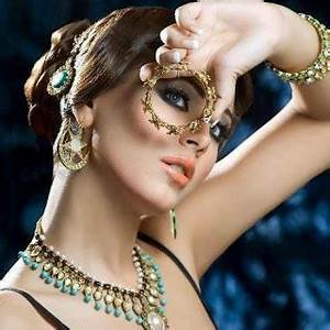 Mehndi Shadi Valima: Jewelry