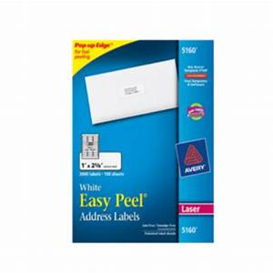 avery 5160 easy peel white address labels 001 with With avery 5160 easy peel address labels