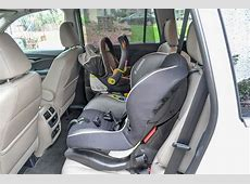 Yes, car seats expire and here's why