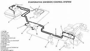 Dodge Ram Fuel System Diagram