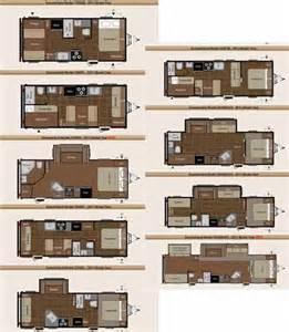 keystone springdale travel trailer floor plans meze blog
