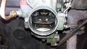 Carburetor Issues