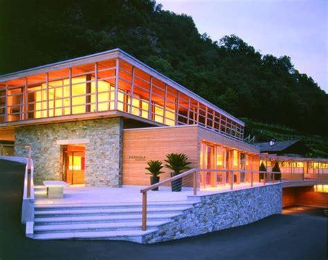 Moderne Häuser Kalifornien by Italian Architecture Matteo Thun Architektur