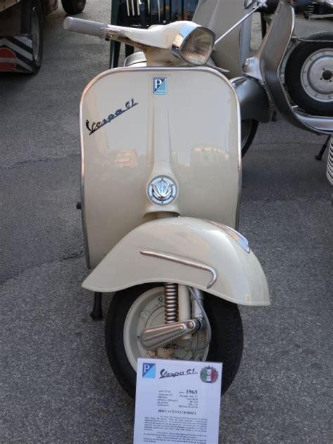 vespa 150 gl 1962 cadillac