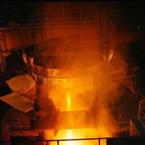 Electric Arc Furnace