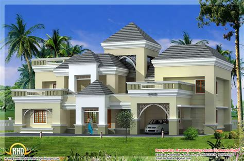 unique kerala home plan  elevation kerala home design  floor plans