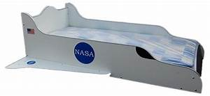 Space Shuttle Bed - Pics about space