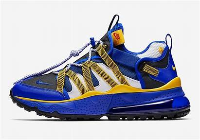 Nike 270 Air Max Bowfin Colors Release