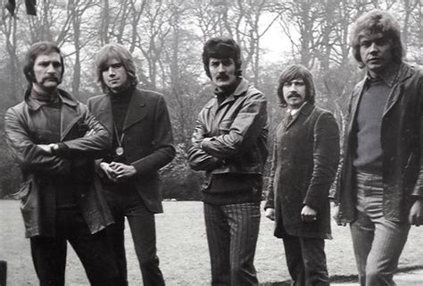 The Moody Blues Altrockchick
