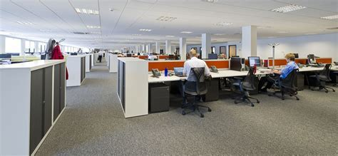 Modular Offices ? Jaguar Land Rover   Elliott
