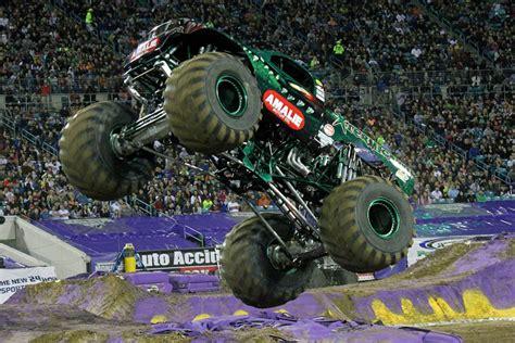 monster truck show jacksonville jacksonville florida monster jam february 22 2014