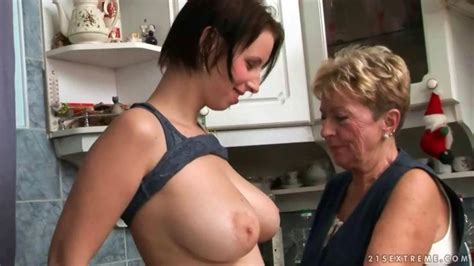 Grannies And Teens Hot Lesbian Sex Compilation On Gotporn