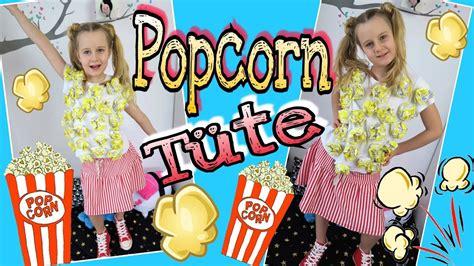 karneval kostüm diy diy kost 220 m popcornt 220 te karneval fasching coole m 228 dchen