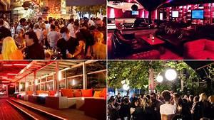 Heart Private Club München : die besten club und bar terrassen der stadt nightlife ~ Markanthonyermac.com Haus und Dekorationen