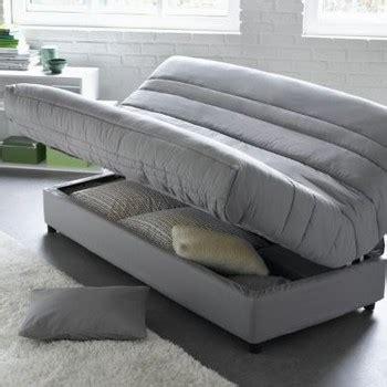 canapé clic clac confortable couchage d 39 appoint pourquoi opter pour le matelas