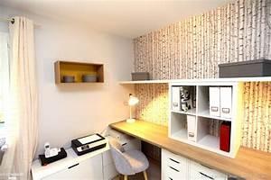 Deco Chambre Ami : idee deco mezzanine ~ Melissatoandfro.com Idées de Décoration