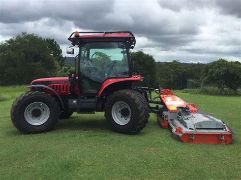 BM Tractors - Hillside Tractors Australia
