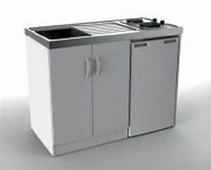 Vivicum minikuche mit kuhlschrank 120 cm breit gunstig for Kühlschrank 120 cm