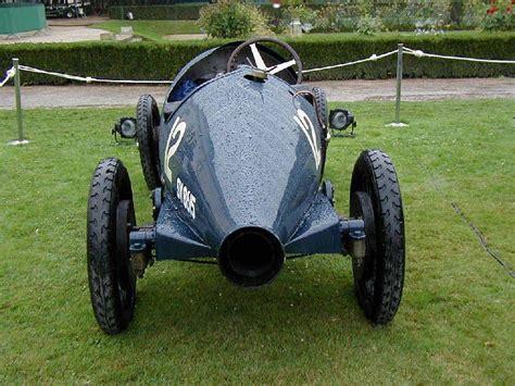 Bugatti Type 29-30 1922 Bugatti Type 29-30 1922 Photo 01 ...