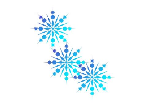 Transparent Background Snowflake Logo Png by Vector Transparent Stock And Winter Is Near What Better