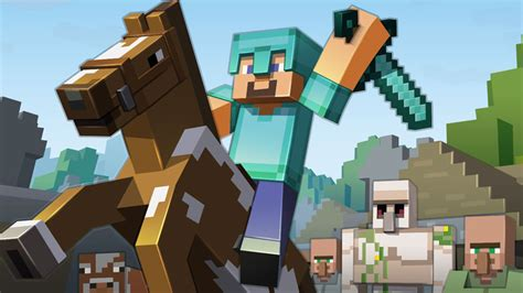 minecraft xbox vg247 pc released edition august update gaming ps4 version sales much mc