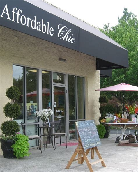 affordable chic shops rd raleigh this is my number