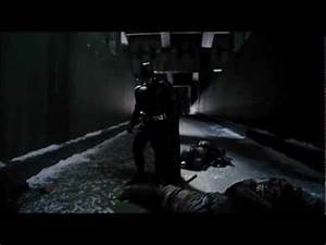 The Dark Knight Rises - LIGHT IT UP [He's Back] High ...