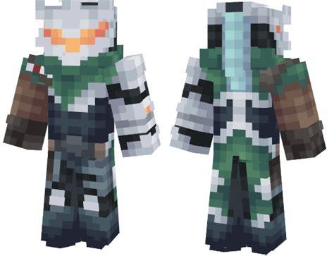 Lucian Minecraft Skin