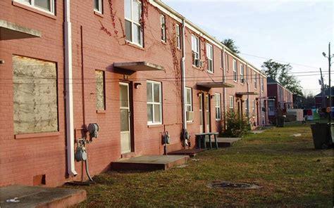 Despite Billions Spent, Many Housing Projects Still