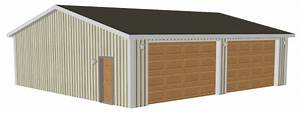 g554 36 x 40 x 10 pole barn render 9 plans With 36 x 40 pole barn