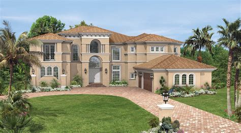 Casabella at Windermere. Luxury homes near Disney in
