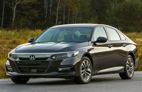 2018 Honda Accord Hybrid Release Date by 2018 Accord Hybrid Release Date Details West County Honda