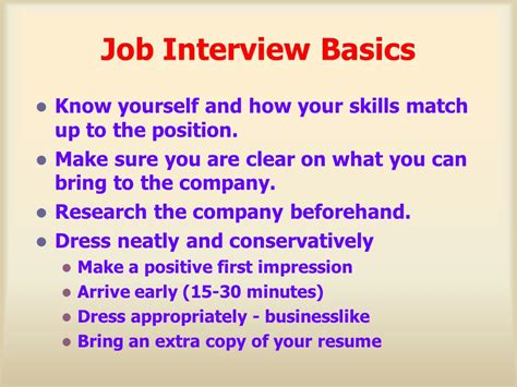 What Skills Would You Bring To The by Tips Ppt