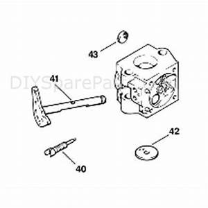 Stihl 009 Chainsaw  009  Parts Diagram  M