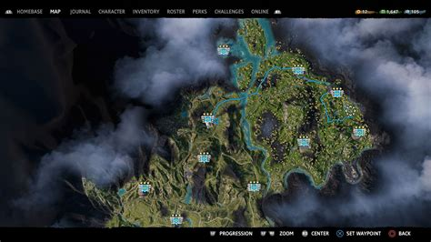 Pantry Locations Far Cry New Photo Locations A Thousand Words