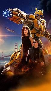 bumblebee, 2018, movie, 5k, wallpapers