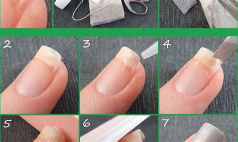 How To Fix That Broken Nail