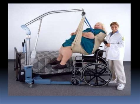 moving patients gallery