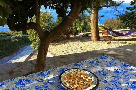 Haus Mieten Am Meer Italien by Villa Villa Piani Cipressa Blumen Riviera Direkt Am