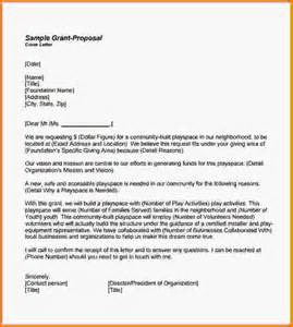 Grant Decline Letter Template 12 Proposal Letter