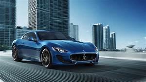 Maserati Granturismo S : 30 maserati granturismo wallpapers high resolution download ~ Medecine-chirurgie-esthetiques.com Avis de Voitures
