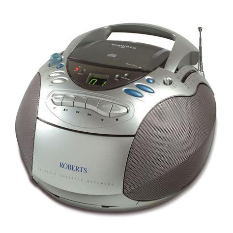 Cd Cassette Player by Radio Cd9960 Skylark Radio Cassette Recorder With