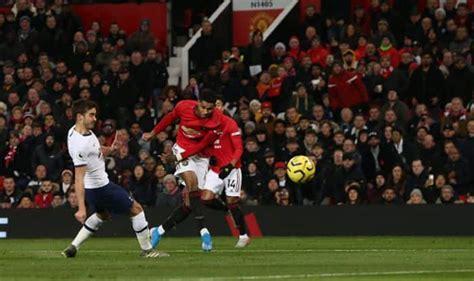 Premier League: Marcus Rashford Score Twice as Manchester ...
