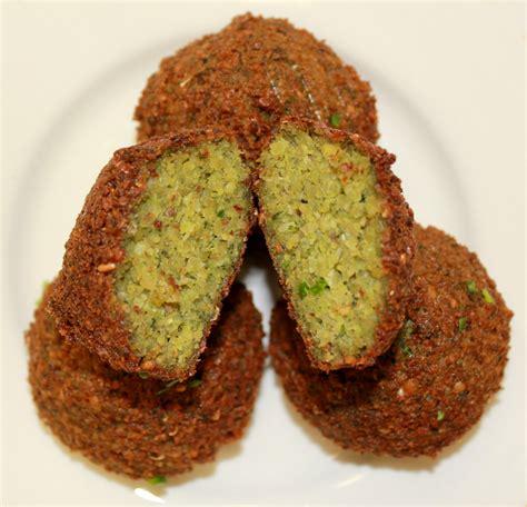 cuisine libanaise recette lpicerie le monde des falafels