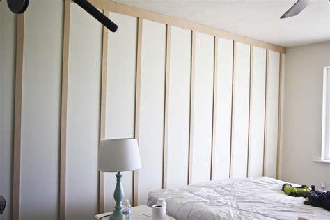 floor  ceiling board  batten tutorial honeybear lane